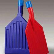 پارو ساده پلاستیکی