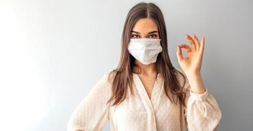خرید ماسک برای جلوگیری از کرونا